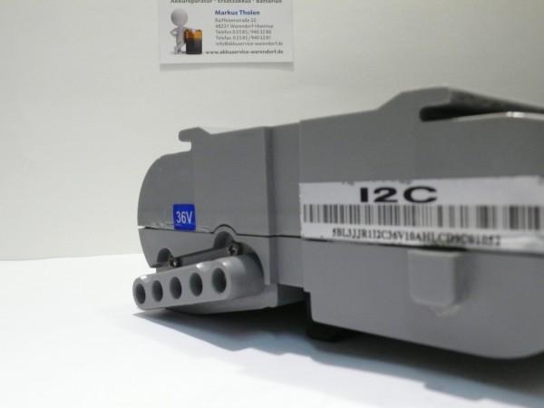 TranzX 36V - 13,6Ah