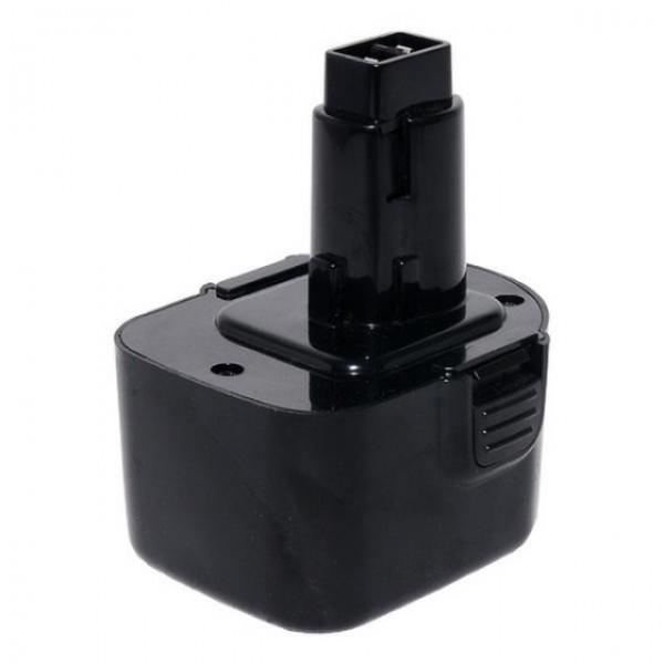 Akku für Black&Decker PS130, PS 130; CD, FS, FSL, HP, MT, PS Serie, 3000 Ni.MH