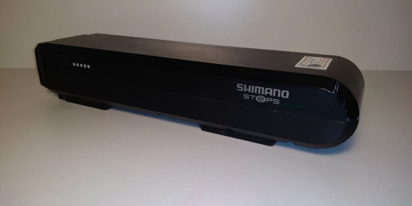 Shimano Steps BT - E 6000 - 13,6Ah