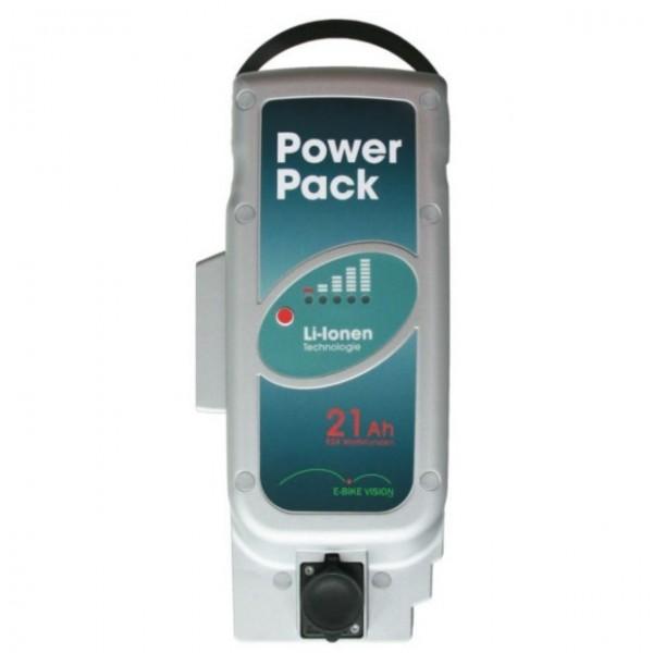 E-Bike Vision Power Pack SR 26V / 21Ah (524Wh)