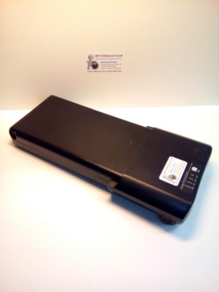Ansmann E-Bike Smart Battery 36V - 11,6Ah Li-Ion