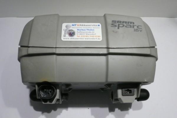 SRAM sparc - 16 Volt 9,0Ah Ni-MH
