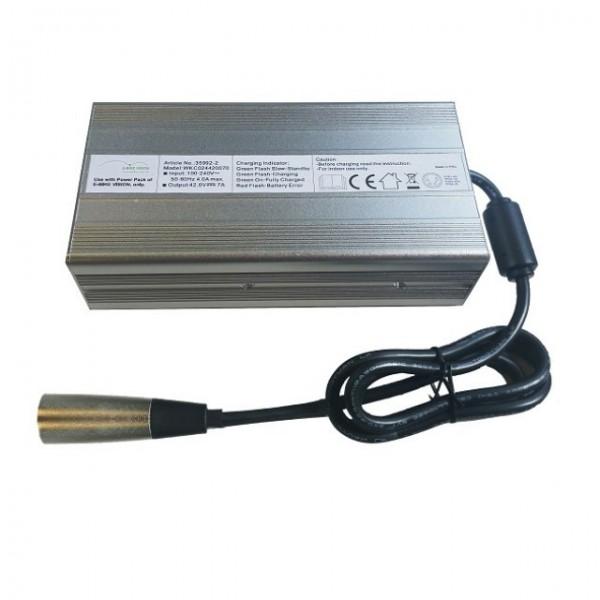 Power Pack Schnell-Lader 36V 7A