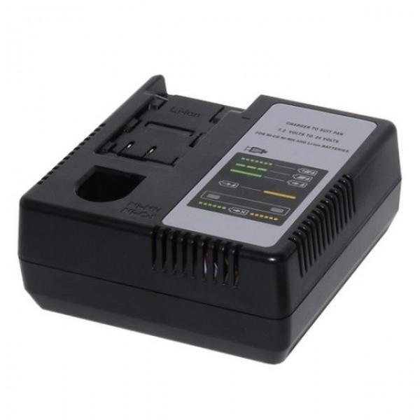 Universallladegerät für Panasonic Werkzeugakkus von