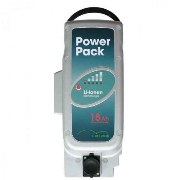 E-Bike Vision Power Pack SR 26V / 18Ah (454Wh)