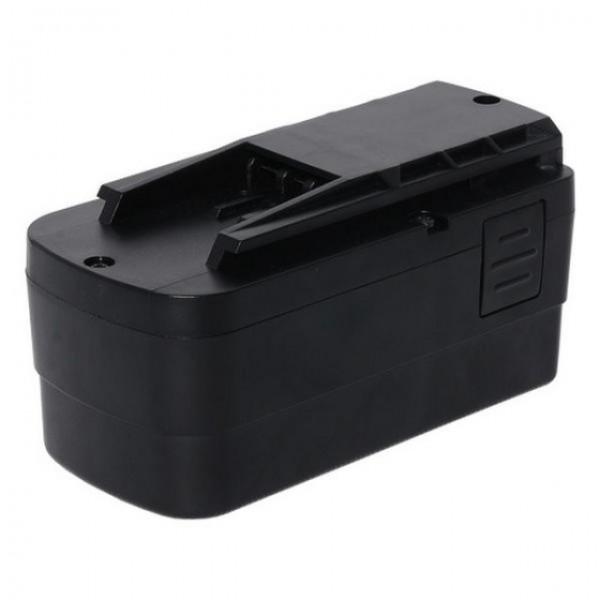 Akku für Festool BPS12S, BPS12C, C 12, T 12+3 12V - 2000mAh