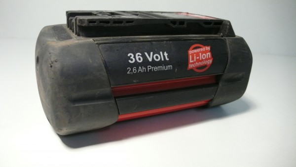 Bosch 2607336173, BTI, Würth 36V - 4,0Ah