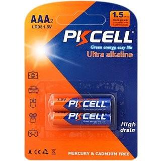 Micro LR03 AAA 1,5 Volt Ultra alkaline