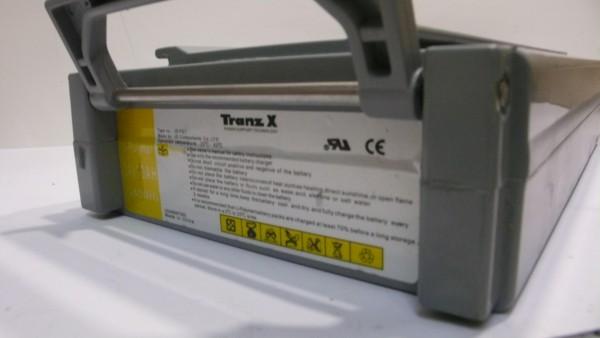 TranzX JD - PST 24Volt 13,6Ah