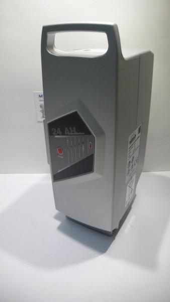 Ersatzakku für Panasonic 25V - 24Ah Li-Ion
