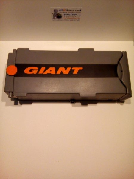 Giant Energy 27V - 17Ah Li-Ion