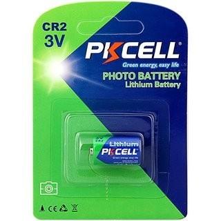 Photo Lithium Battery - CR2 - 3 Volt