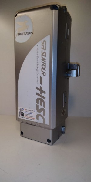 Pegasus SR Suntour HESC - 10,4Ah