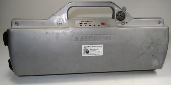 Heinzmann Koffer