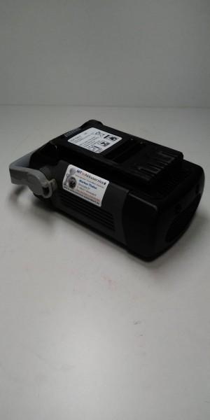 GGP Italy 36V 3,2Ah Li-Ion